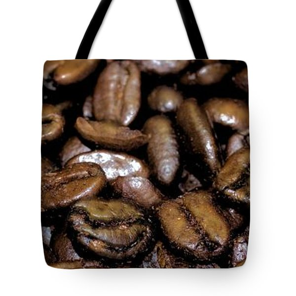 Morning In The Rough Tote Bag