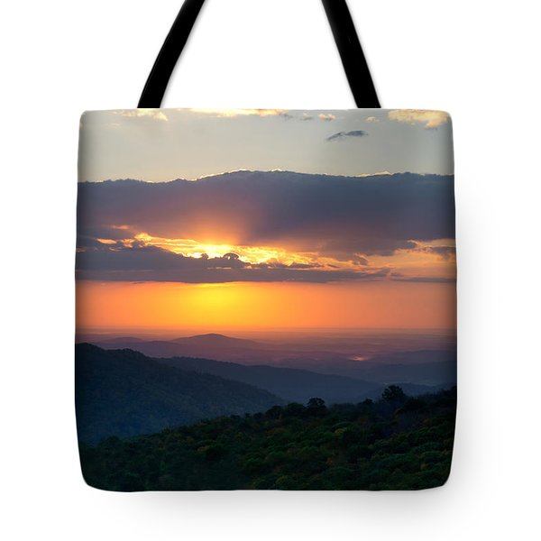 Tote Bag featuring the photograph Mornings Like This by Melanie Moraga