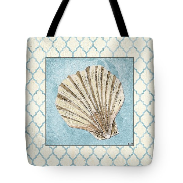 Moroccan Spa 1 Tote Bag