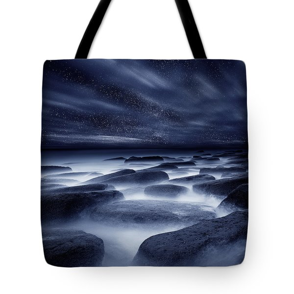 Morpheus Kingdom Tote Bag