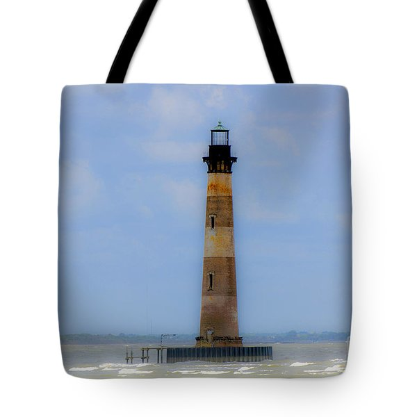 Tote Bag featuring the photograph Sand Sea And Whimsey by Dale Powell