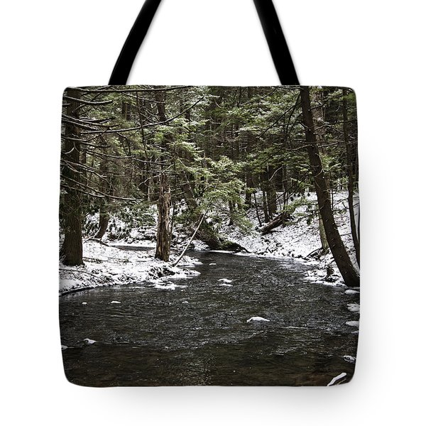 Moscow High School Nature Trail Tote Bag