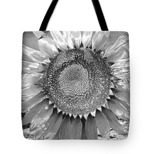 Mother Earth Unloved Tote Bag