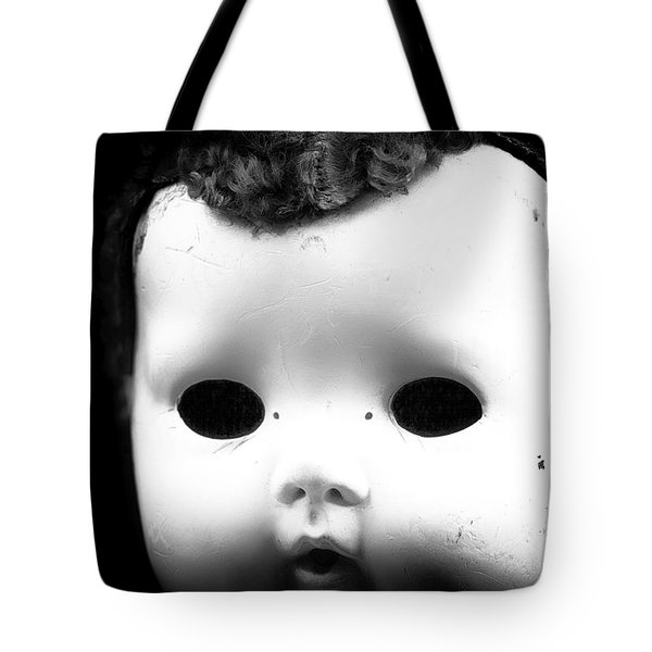 Mother's Helper Tote Bag by John Rizzuto