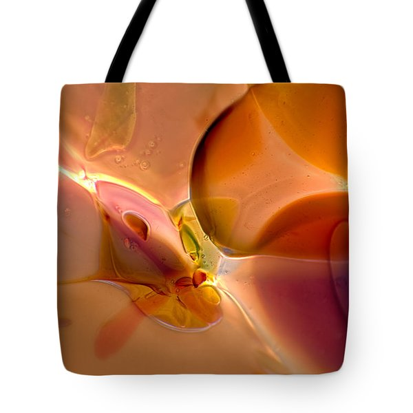 Mothers Love Tote Bag by Omaste Witkowski