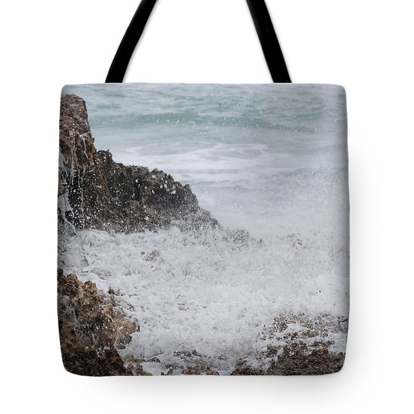 Motion On The Ocean Tote Bag