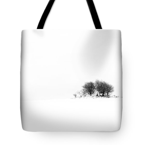 Tote Bag featuring the photograph Mound by Gert Lavsen