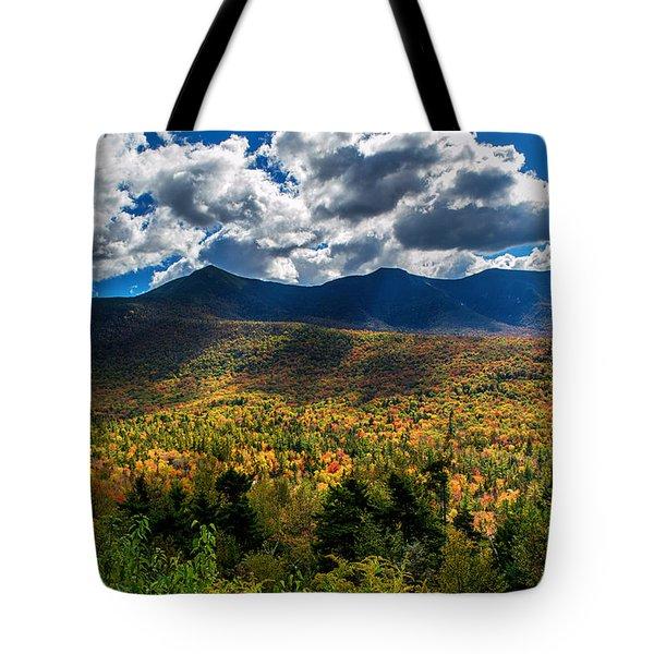 Mount Osceola 1 Tote Bag