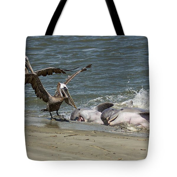 Moveable Feast Tote Bag