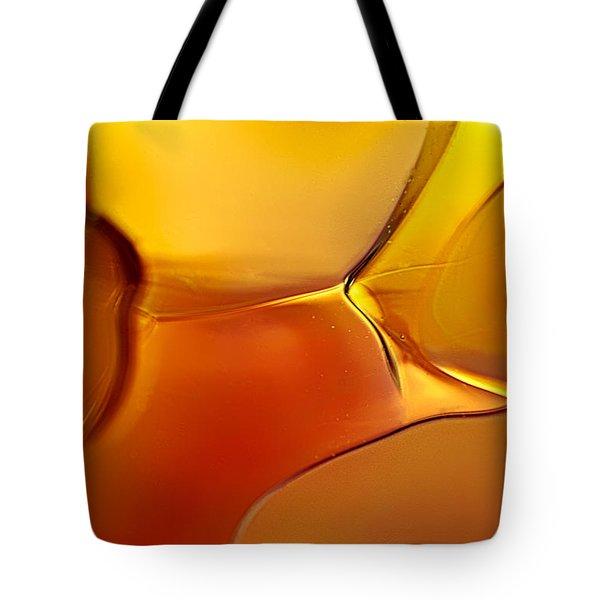 Movement Tote Bag by Omaste Witkowski
