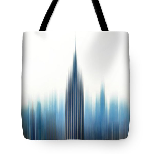 Moving An Empire Tote Bag