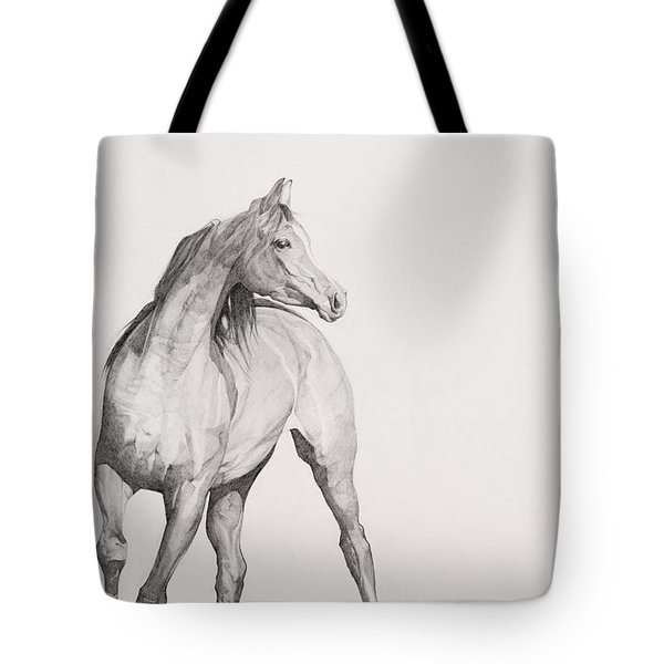 Moving Image Tote Bag by Emma Kennaway