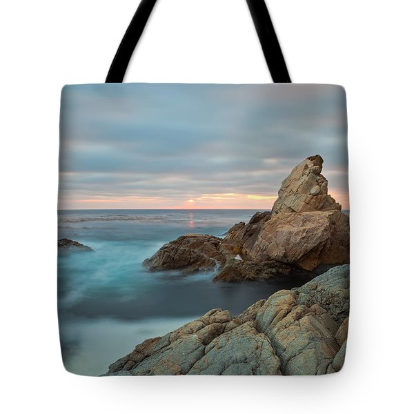 Tote Bag featuring the photograph Moving Storm by Jonathan Nguyen