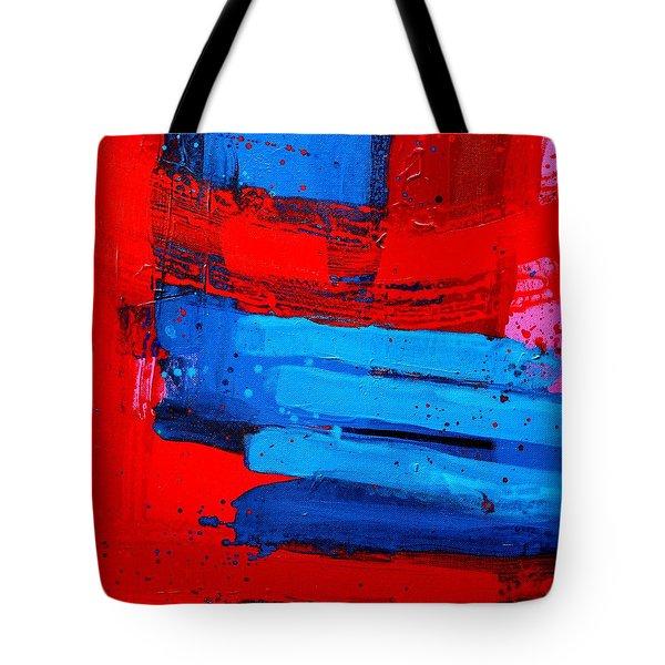 Mox Nox Tote Bag by John  Nolan