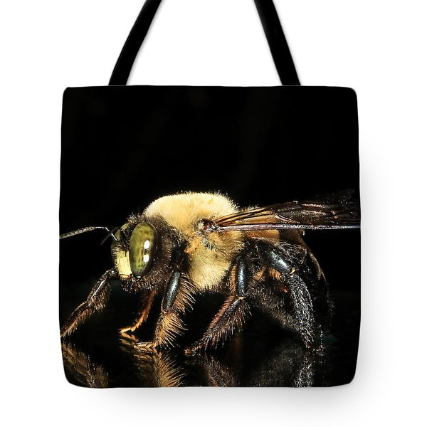 Mr. Carpenter...remodeling Service Tote Bag
