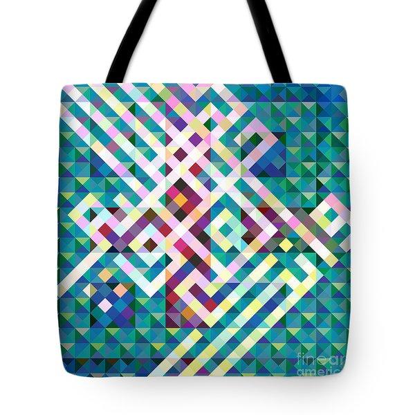 Muhammad Tote Bag