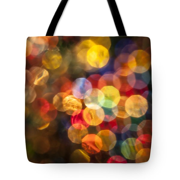Mulled Wine Tote Bag by Jan Bickerton