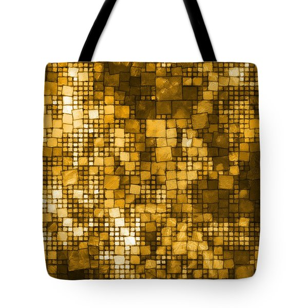 Multitude-05 Tote Bag by RochVanh
