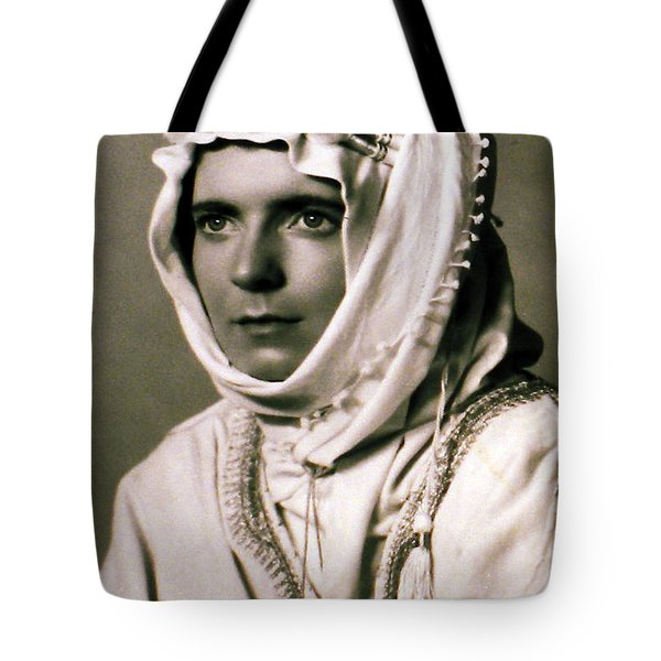 Mum Chris  Year 1955 Tote Bag