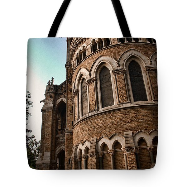 Mumbai University Tote Bag
