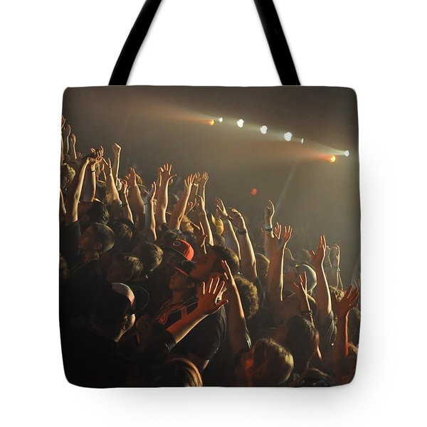 Museum-2596 Tote Bag by Gary Gingrich Galleries