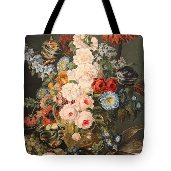 Museum Series 64 Tote Bag