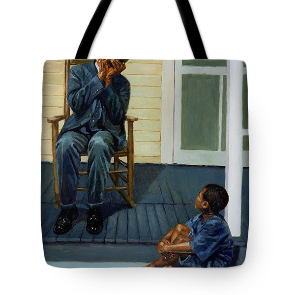 Music Lesson Number 1 Tote Bag