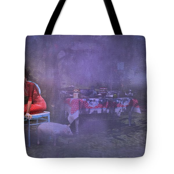 Must Have Been A Dream Tote Bag