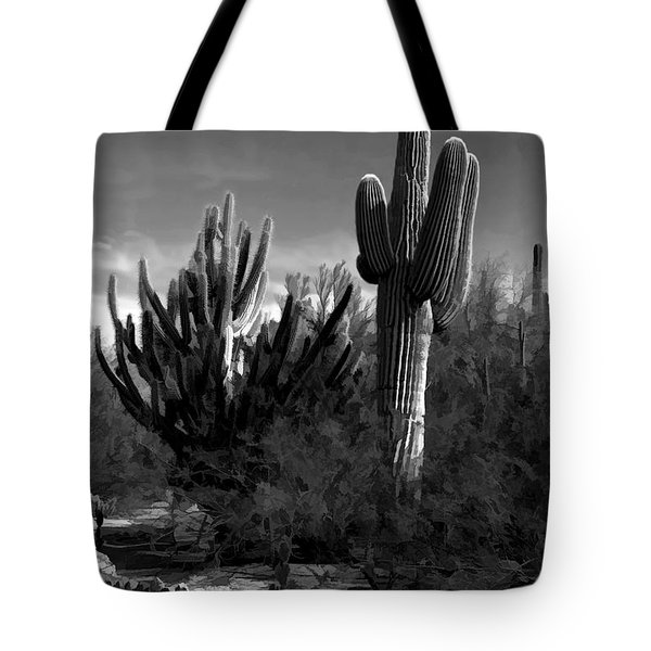Mutt And Jeff Tote Bag by Jon Burch Photography