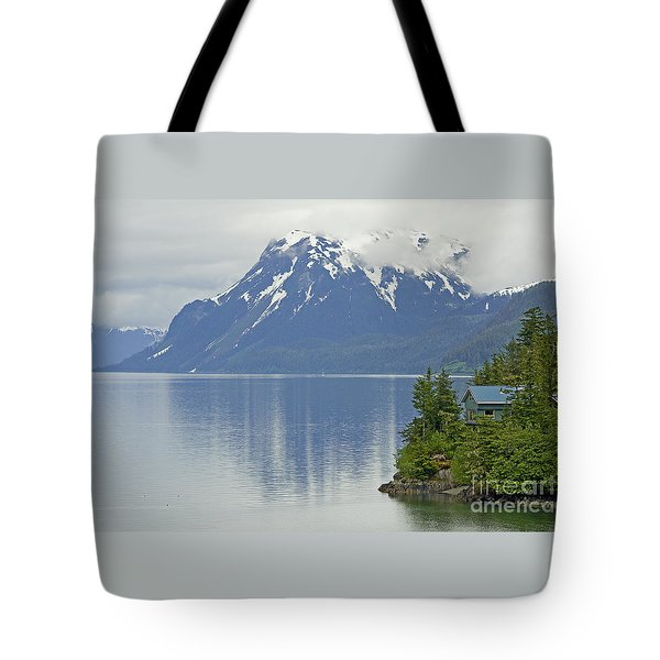 My Dream Home Tote Bag