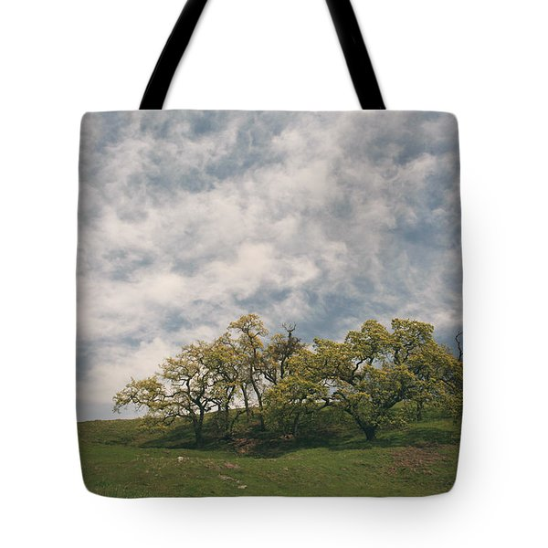 My Dreams Of Us Tote Bag