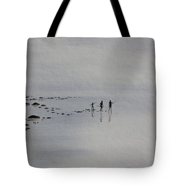 My Dreamtime 1 Tote Bag
