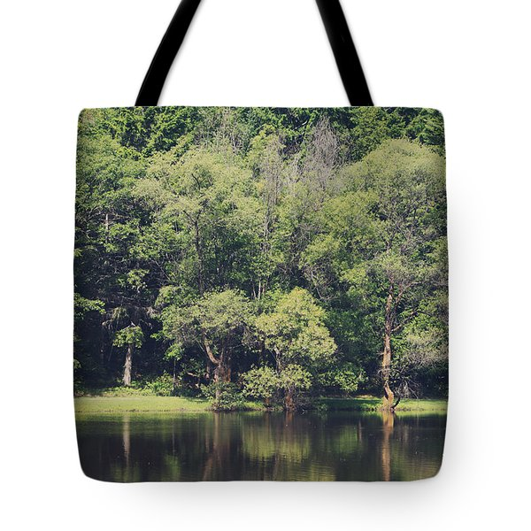 My Existence Tote Bag by Laurie Search