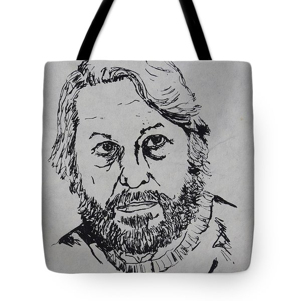 My Father 1973 Tote Bag