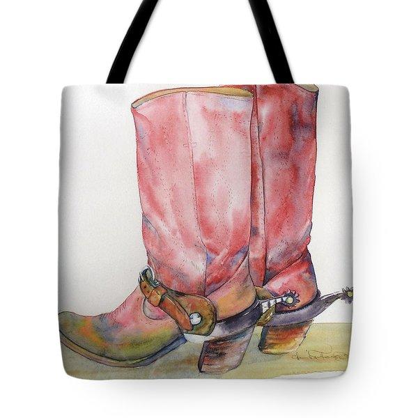 My Favorites Tote Bag