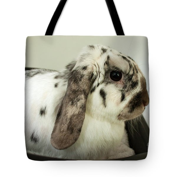 My Friend Bunny Tote Bag
