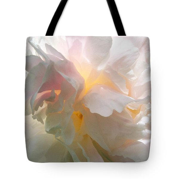 My Georgia O'keeffe Tote Bag by Amy Porter