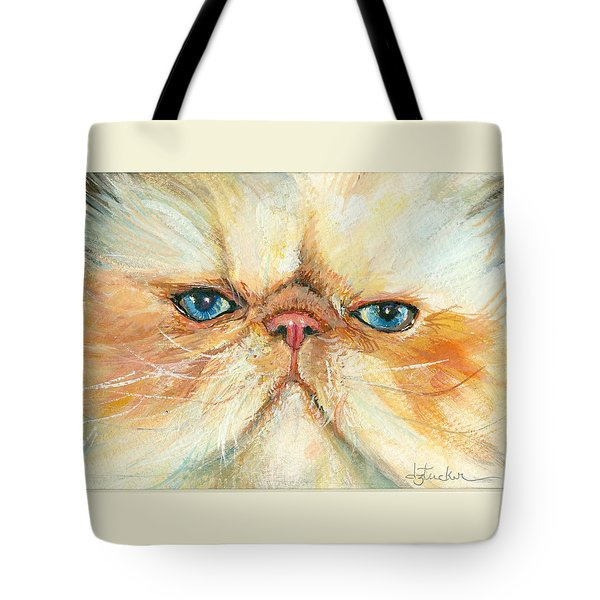 My Happy Face Tote Bag