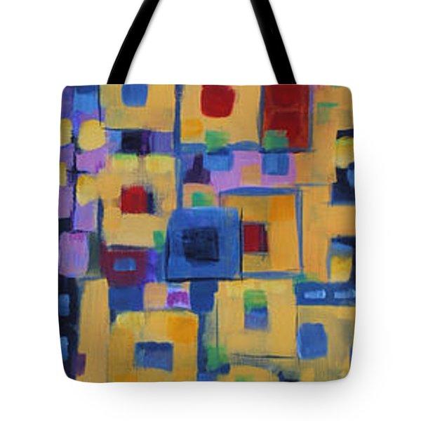 My Jazz N Blues 1 Tote Bag