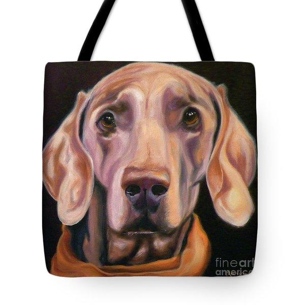 My Kerchief Tote Bag