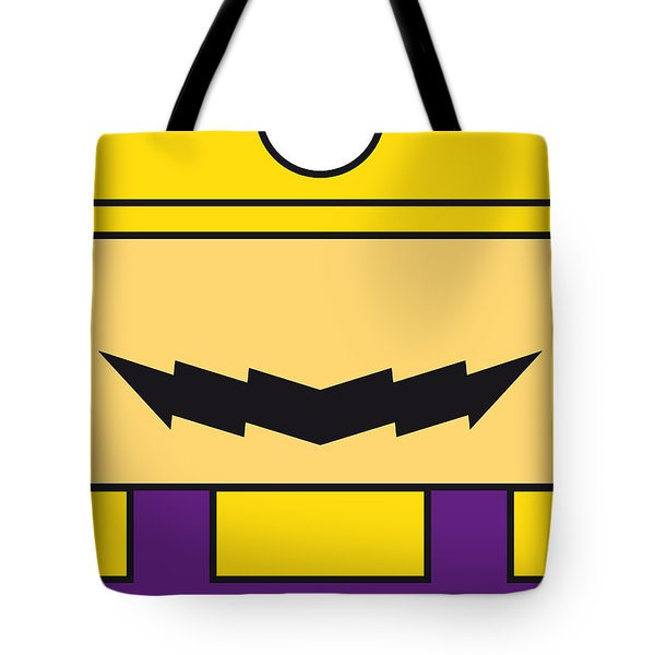 My Mariobros Fig 04 Minimal Poster Tote Bag