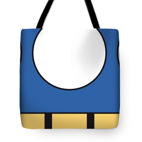 My Mariobros Fig 05d Minimal Poster Tote Bag