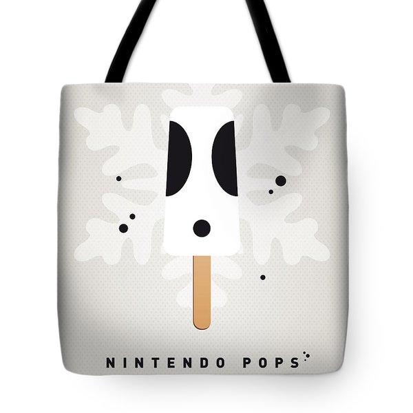 My Nintendo Ice Pop - Shy Guy Tote Bag