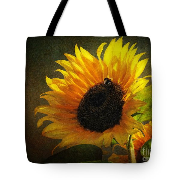 ...my Only Sunshine Tote Bag by Lianne Schneider