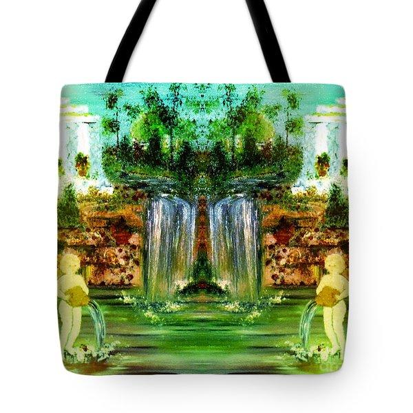 My Rome Tote Bag