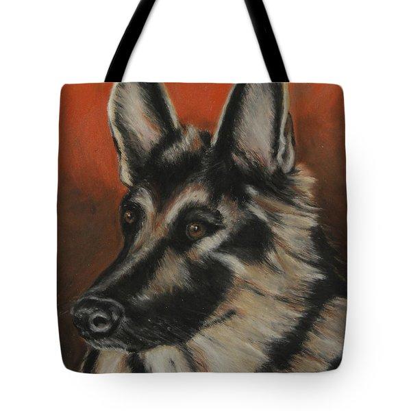My Sadie Tote Bag