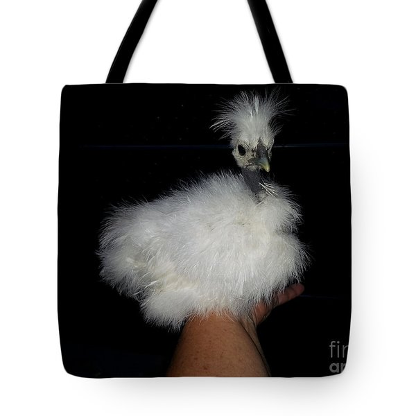 My Showgirl  Tote Bag