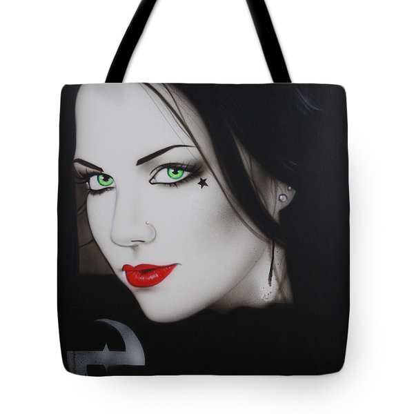 My Soul Cries For Deliverance Tote Bag