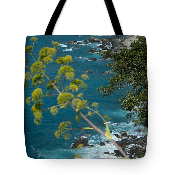 My Taormina's Landscape Tote Bag