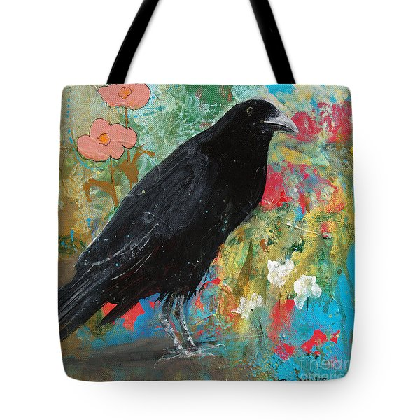 Mystery At Every Turn Tote Bag